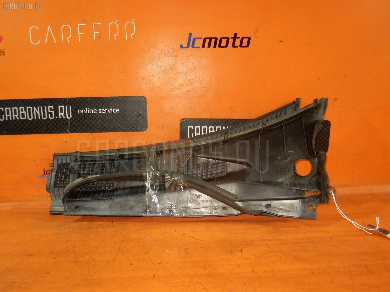 Решетка под лобовое стекло TOYOTA IPSUM SXM10G Фото 2
