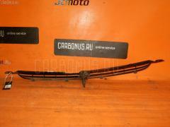 Решетка радиатора TOYOTA WISH ANE11W Фото 2