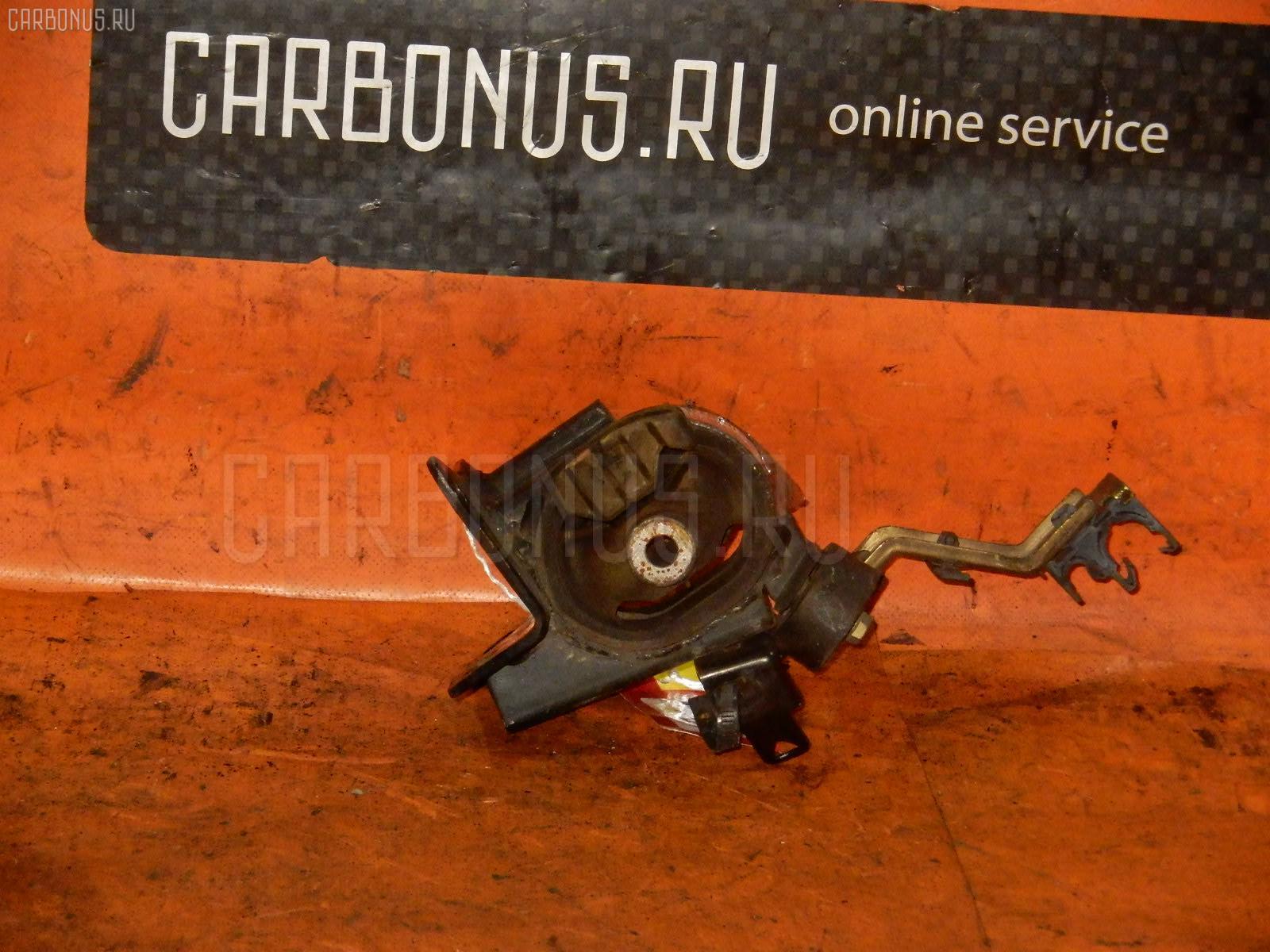 Подушка двигателя TOYOTA WISH ANE11 1AZ-FSE Фото 1