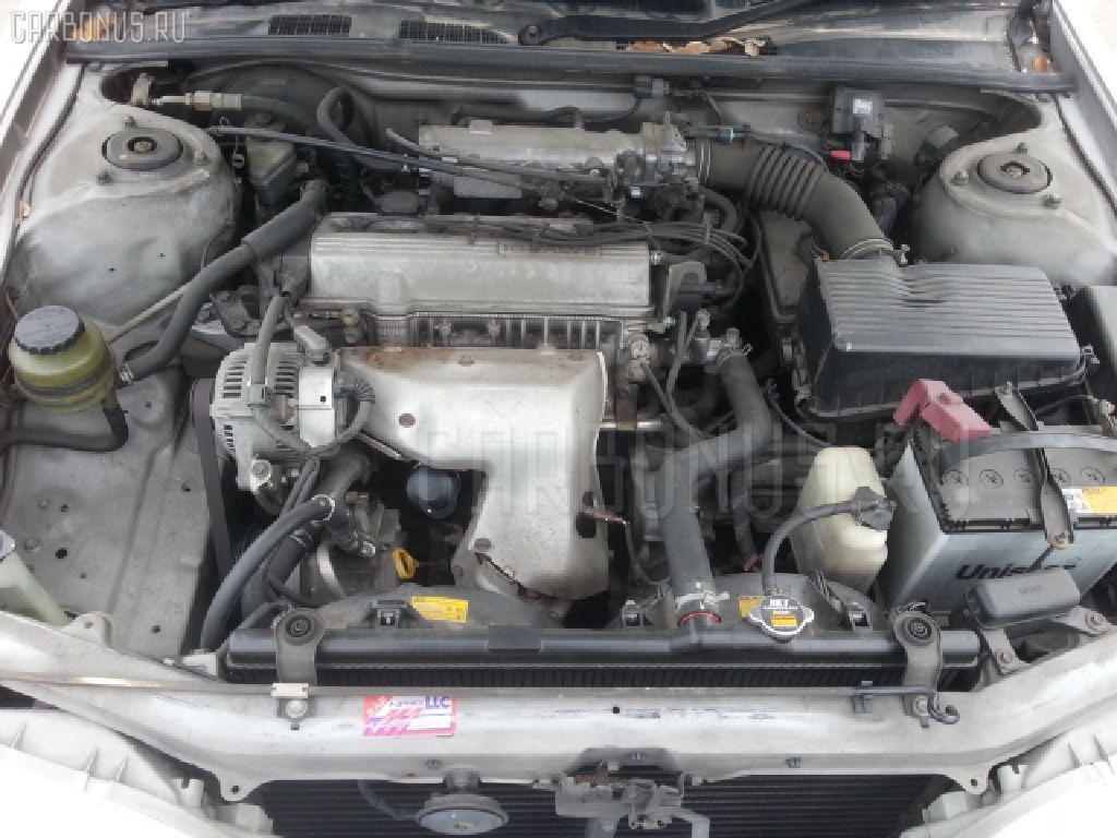 Мотор привода дворников TOYOTA VISTA SV40 Фото 3