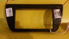 Консоль магнитофона Toyota Vista SV40 Фото 2