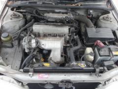 Тросик на коробку передач TOYOTA VISTA SV40 4S-FE Фото 3
