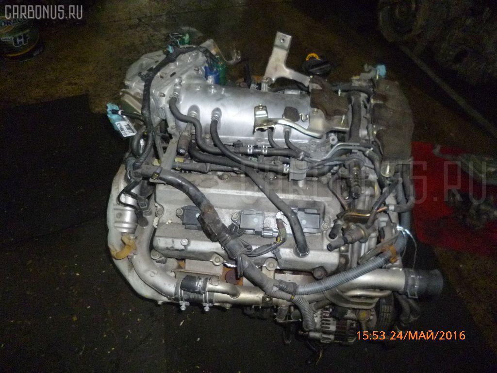 Двигатель NISSAN CEDRIC HY34 VQ30DET Фото 7
