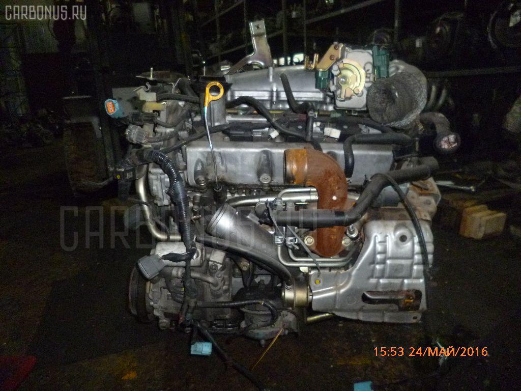 Двигатель NISSAN CEDRIC HY34 VQ30DET Фото 9