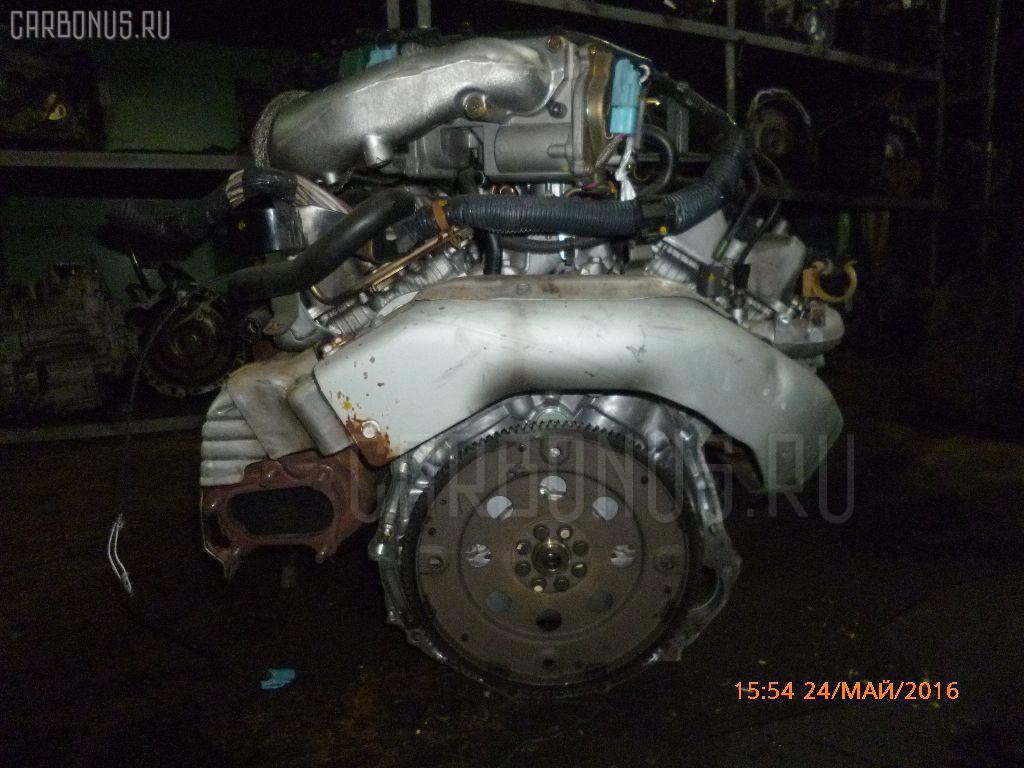 Двигатель NISSAN CEDRIC HY34 VQ30DET Фото 11