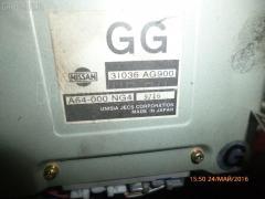 Двигатель NISSAN CEDRIC HY34 VQ30DET Фото 15