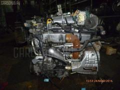 Двигатель NISSAN CEDRIC HY34 VQ30DET Фото 22