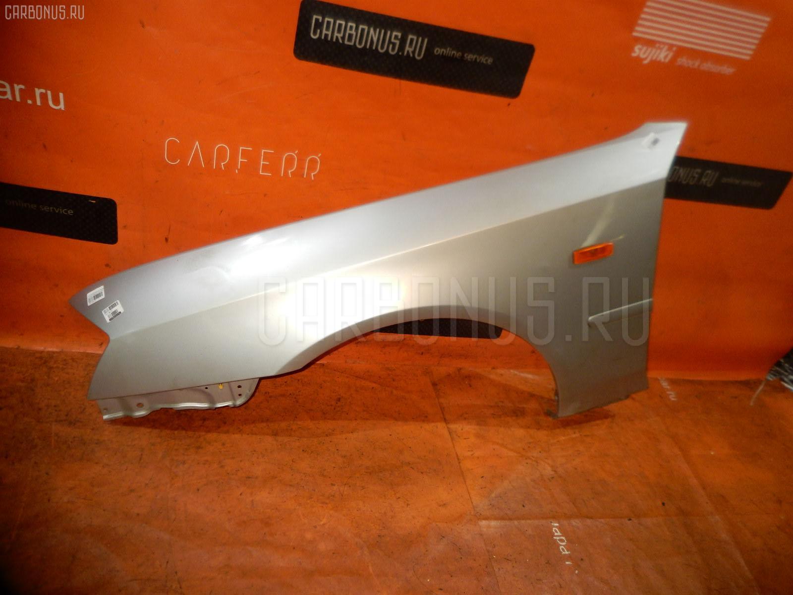 Крыло переднее NISSAN CEDRIC HY34. Фото 5