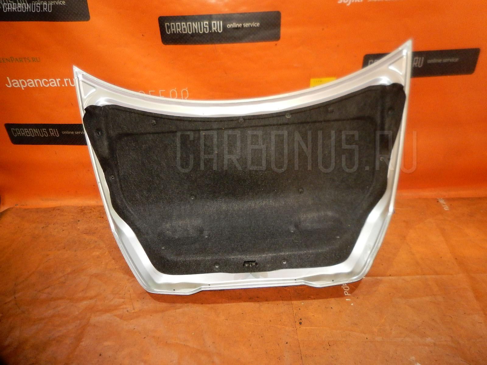 Крышка багажника NISSAN CEDRIC HY34. Фото 4