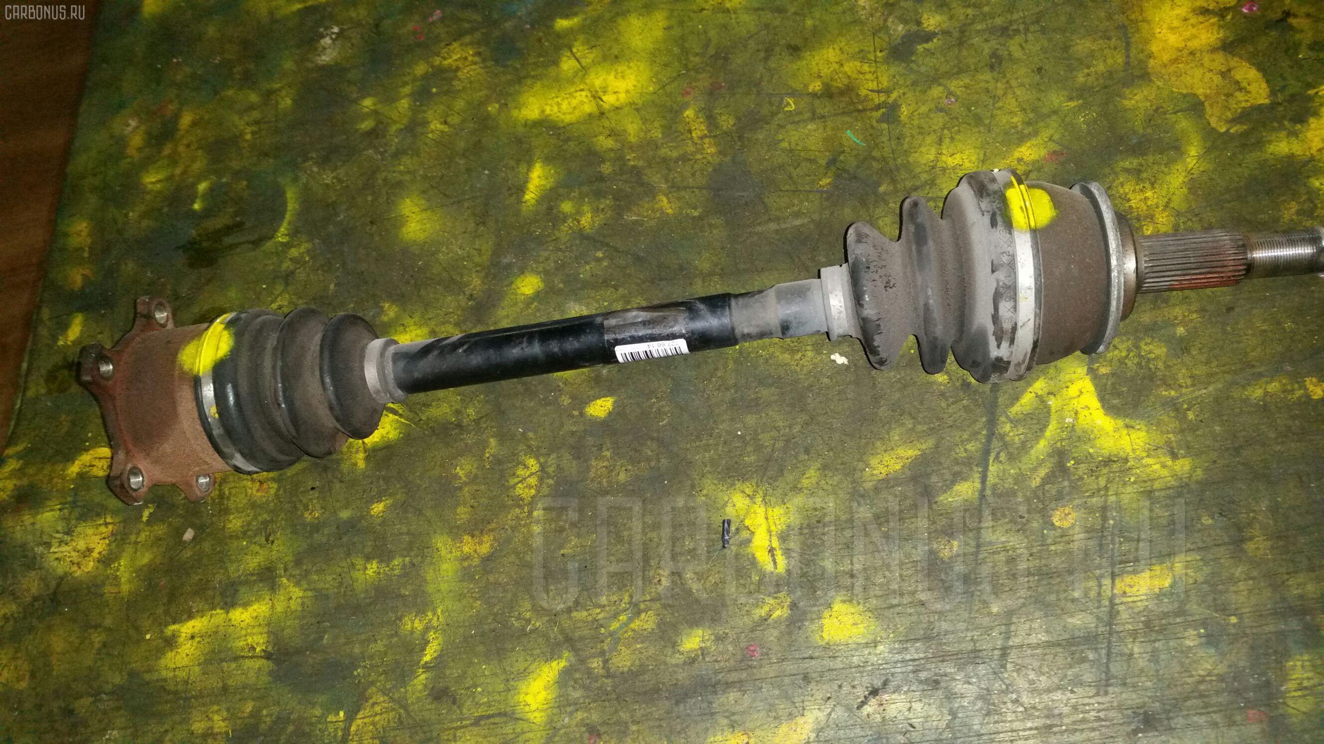 Привод Nissan Cedric HY34 VQ30DET Фото 1