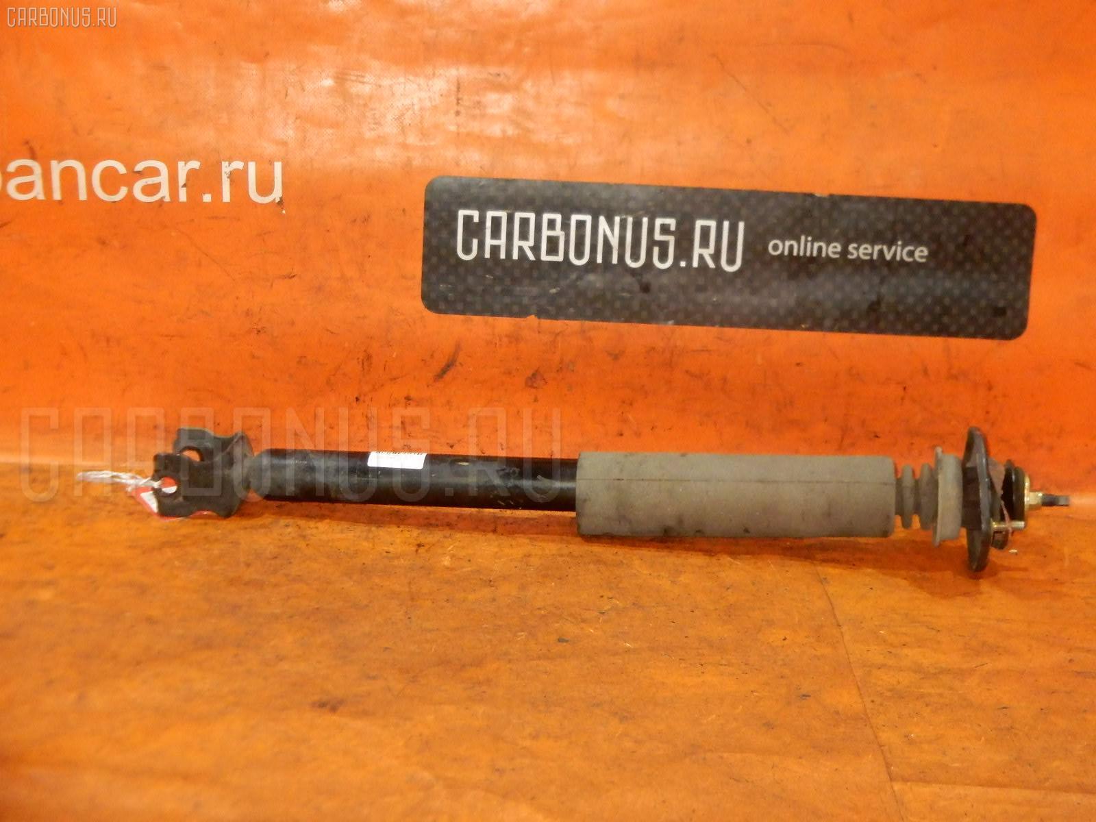 Амортизатор NISSAN CEDRIC HY34. Фото 4