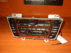 Блок управления климатконтроля Nissan Cedric HY34 VQ30DET Фото 3
