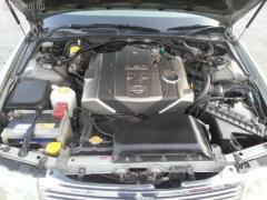 Блок управления климатконтроля Nissan Cedric HY34 VQ30DET Фото 6