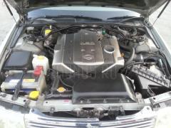 Защита двигателя Nissan Cedric HY34 VQ30DET Фото 6