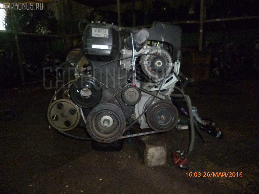 Двигатель TOYOTA CRESTA GX100 1G-FE Фото 7