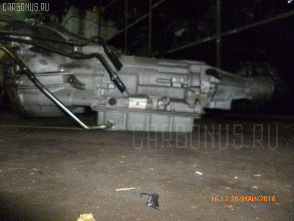 КПП автоматическая TOYOTA CRESTA GX100 1G-FE Фото 2