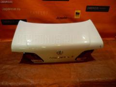Крышка багажника TOYOTA CRESTA GX100 Фото 2