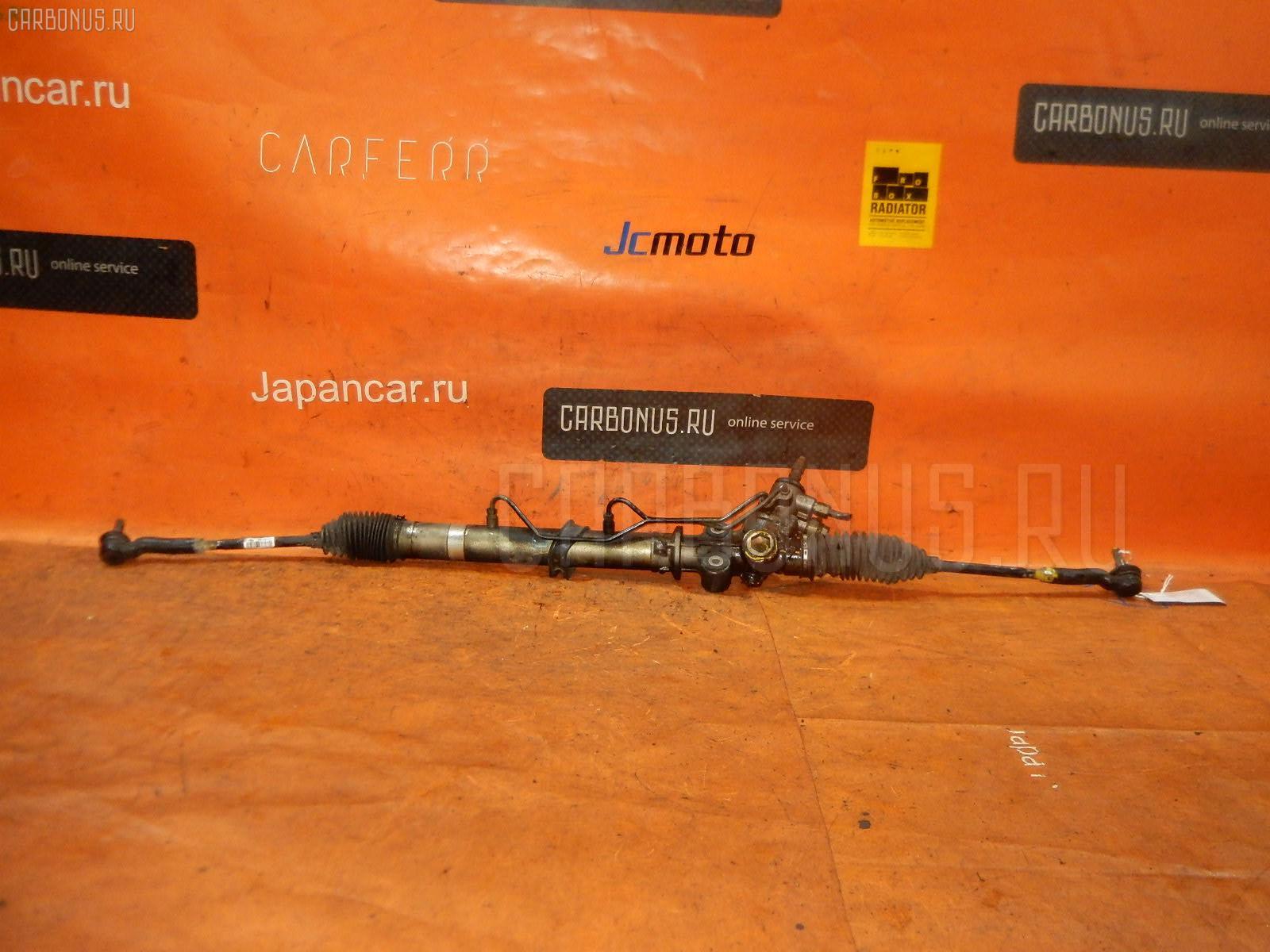Рулевая рейка TOYOTA CRESTA GX100 1G-FE. Фото 7