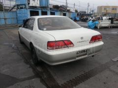 Переключатель поворотов Toyota Cresta GX100 Фото 6