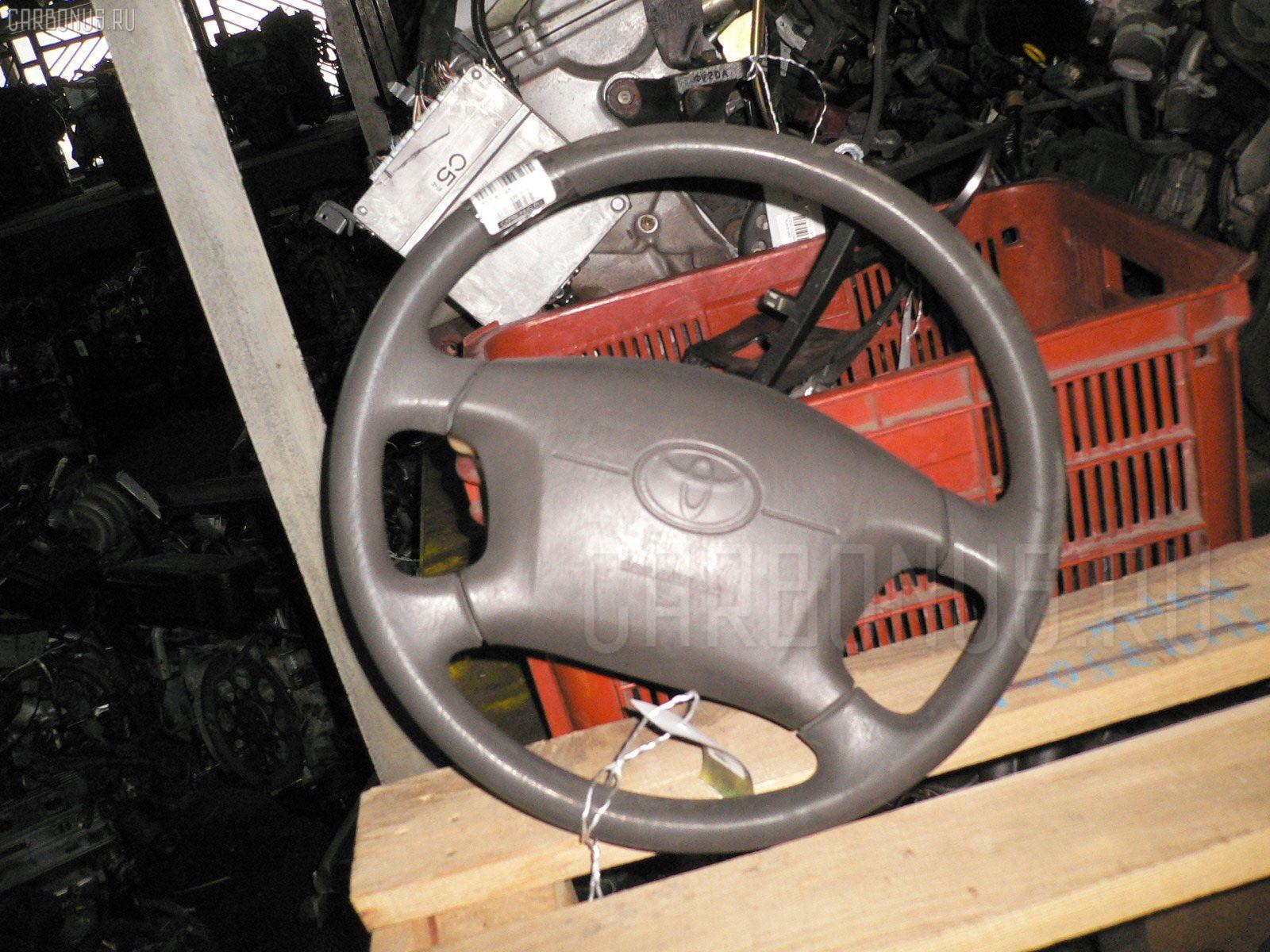 Руль Toyota Cresta GX100 Фото 1