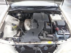 Кожух рулевой колонки Toyota Cresta GX100 Фото 4