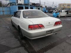 Кожух рулевой колонки Toyota Cresta GX100 Фото 6