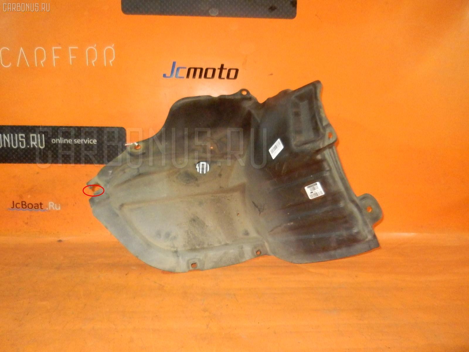 Подкрылок TOYOTA CRESTA GX100 1G-FE. Фото 11