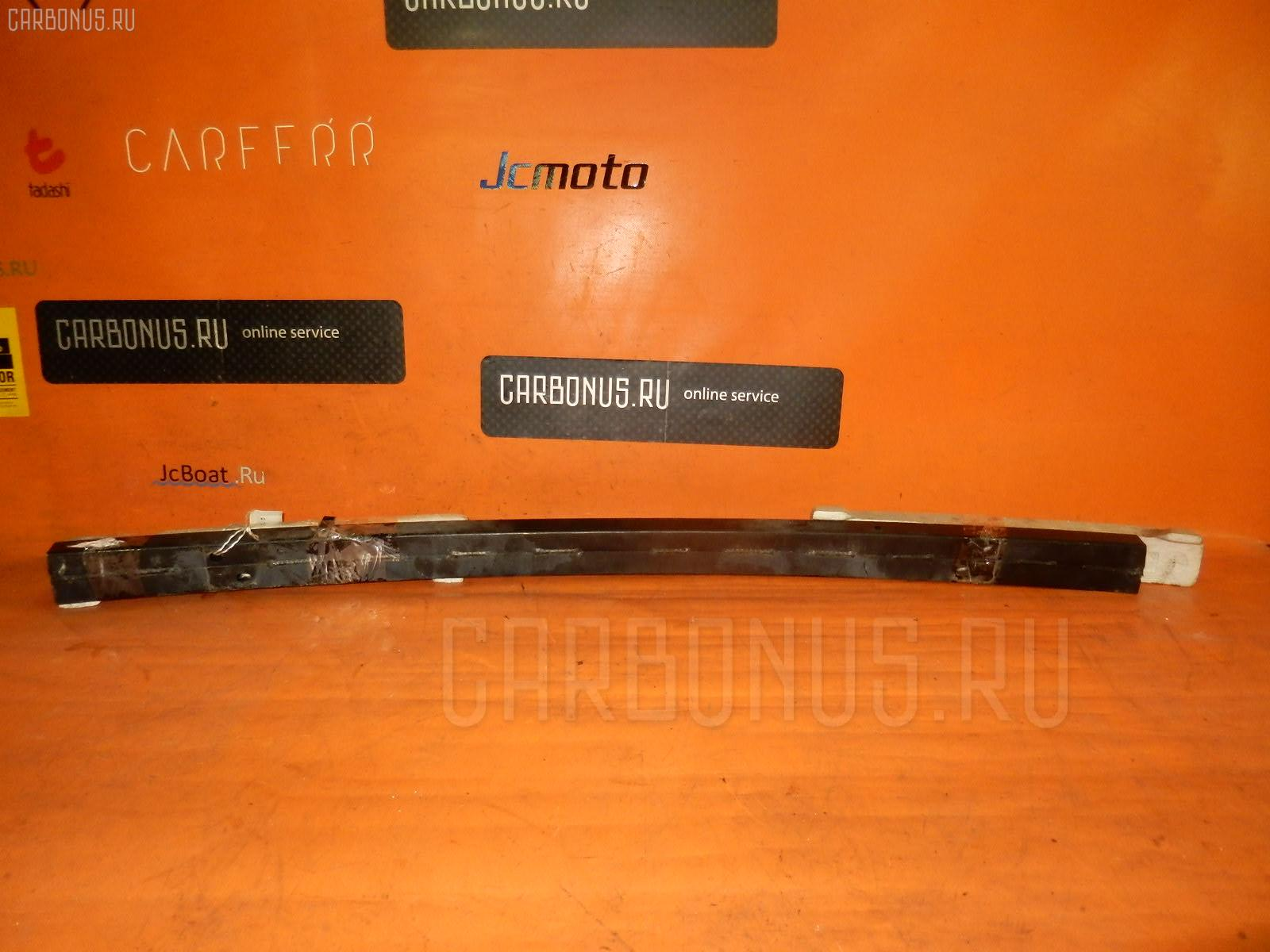 Жесткость бампера TOYOTA CRESTA GX100. Фото 4