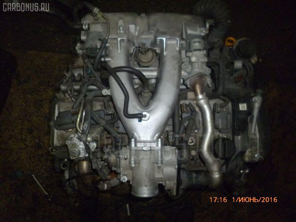 Двигатель TOYOTA CROWN JZS175 2JZ-FSE Фото 5