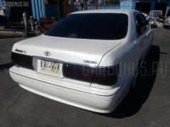 Порог кузова пластиковый ( обвес ) Toyota Crown JZS175 Фото 9