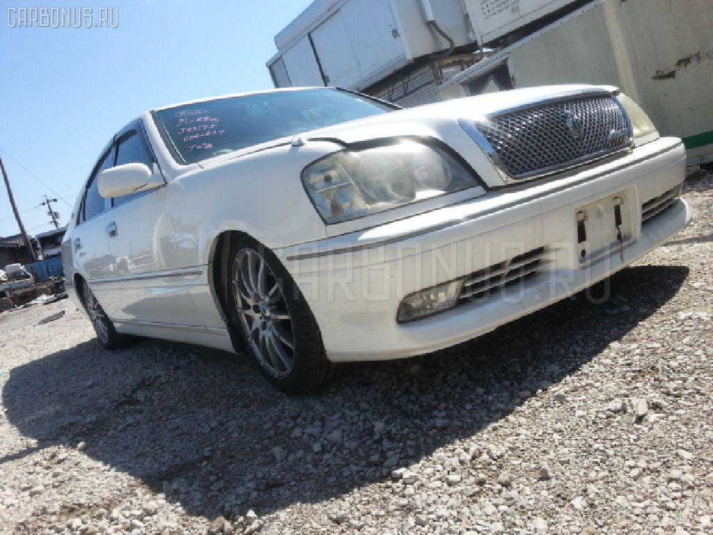 Обшивка багажника TOYOTA CROWN JZS175 Фото 5