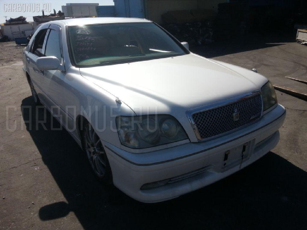Обшивка багажника TOYOTA CROWN JZS175 Фото 8