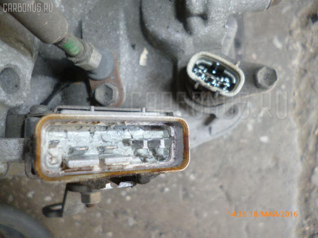 КПП автоматическая TOYOTA IPSUM SXM10G 3S-FE Фото 4