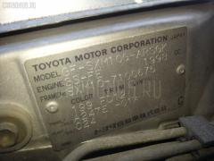 Капот Toyota Ipsum SXM10G Фото 4