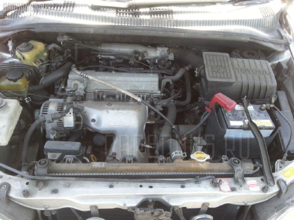 Мотор печки TOYOTA IPSUM SXM10G Фото 4