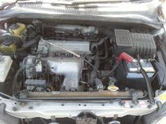 Бачок омывателя Toyota Ipsum SXM10G Фото 3
