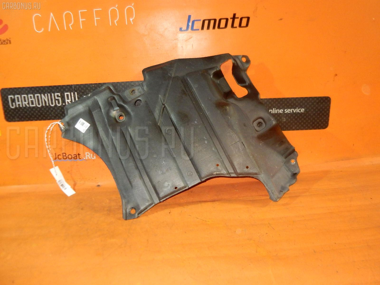 Защита двигателя TOYOTA IPSUM SXM10G 3S-FE Фото 2