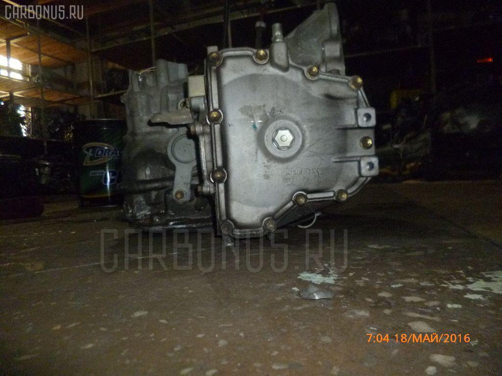 КПП автоматическая TOYOTA CORSA EL51 4E-FE. Фото 6