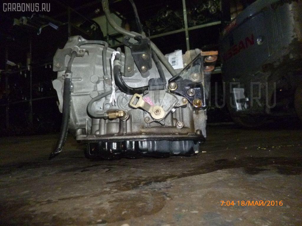 КПП автоматическая TOYOTA CORSA EL51 4E-FE. Фото 8