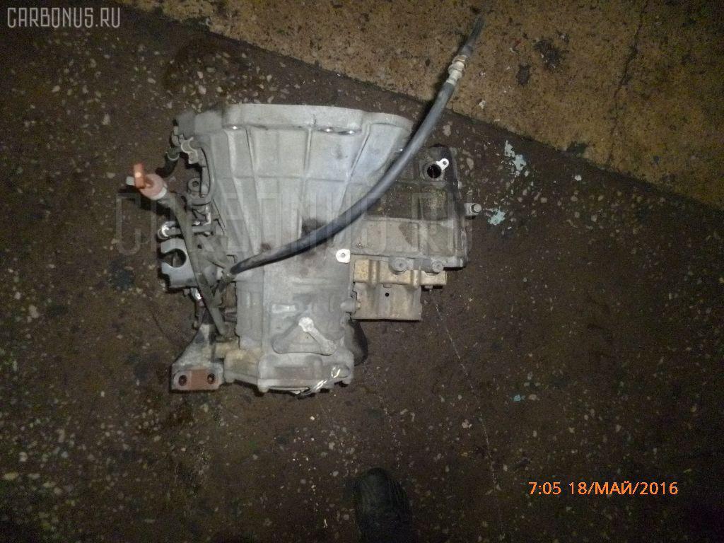 КПП автоматическая TOYOTA CORSA EL51 4E-FE. Фото 10