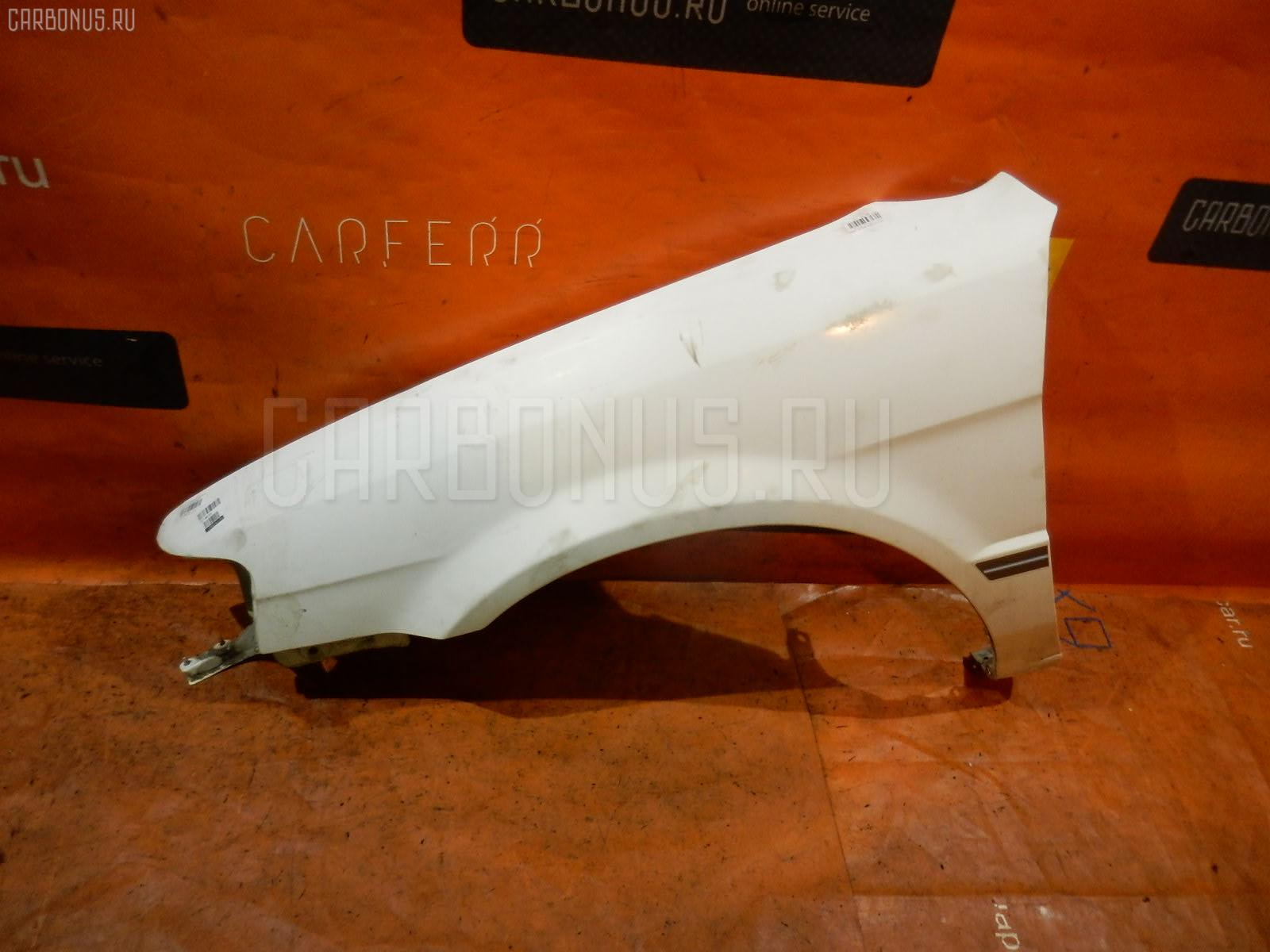 Крыло переднее TOYOTA CORSA EL51 Фото 1
