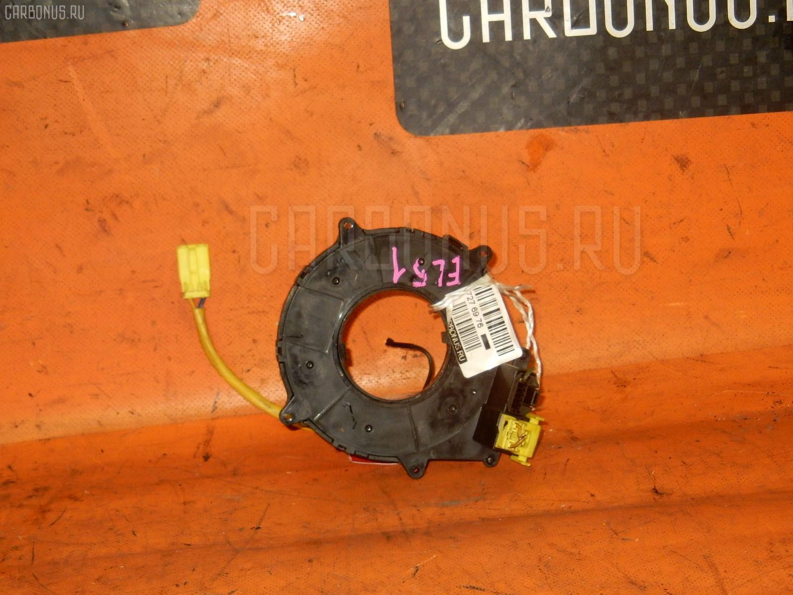 Шлейф-лента air bag TOYOTA CORSA EL51 Фото 1