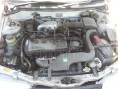 Блок управления климатконтроля Toyota Corsa EL51 4E-FE Фото 4