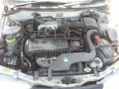 Тросик на коробку передач TOYOTA CORSA EL51 4E-FE Фото 3