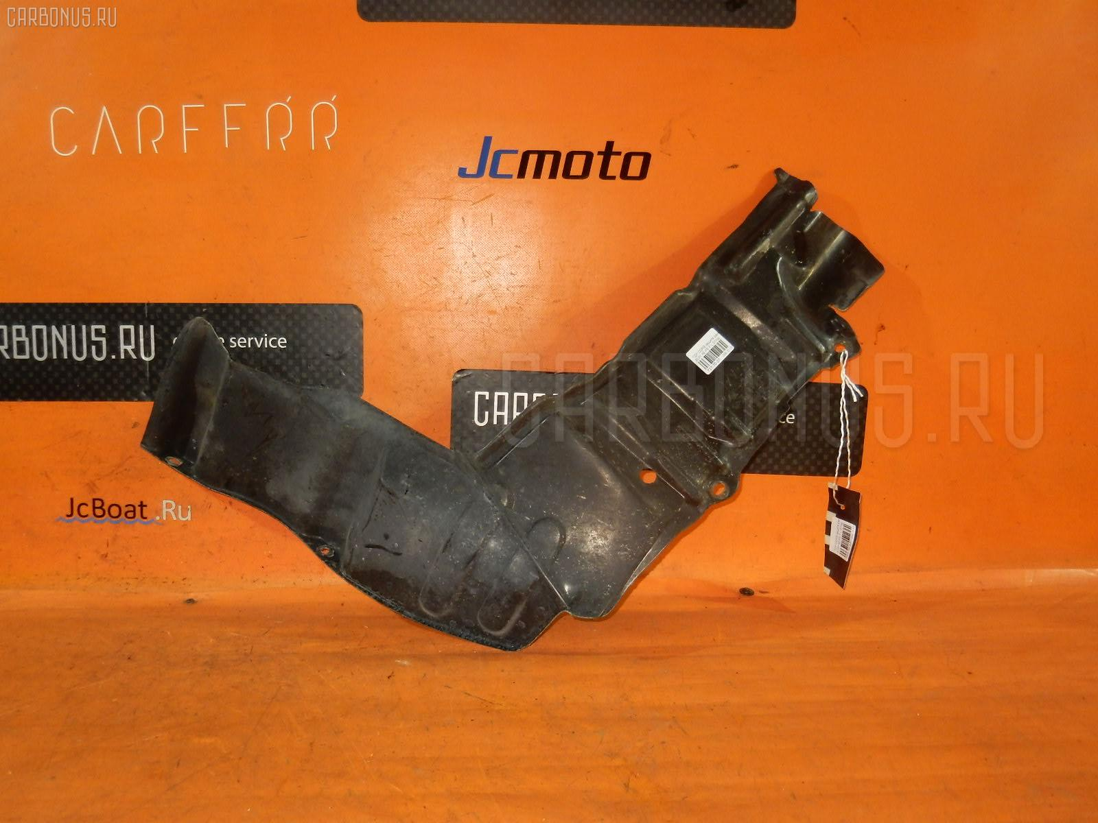Защита двигателя TOYOTA CORSA EL51 4E-FE. Фото 2