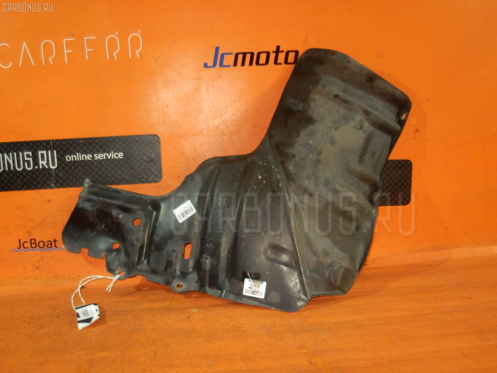 Защита двигателя TOYOTA CORSA EL51 4E-FE. Фото 1