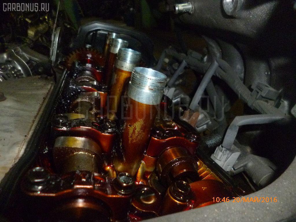 Двигатель TOYOTA NADIA SXN10 3S-FE Фото 1