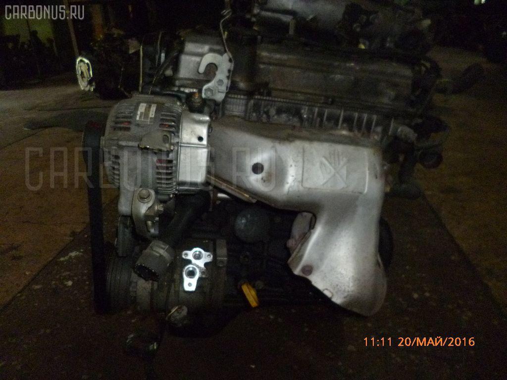 Двигатель TOYOTA NADIA SXN10 3S-FE Фото 7