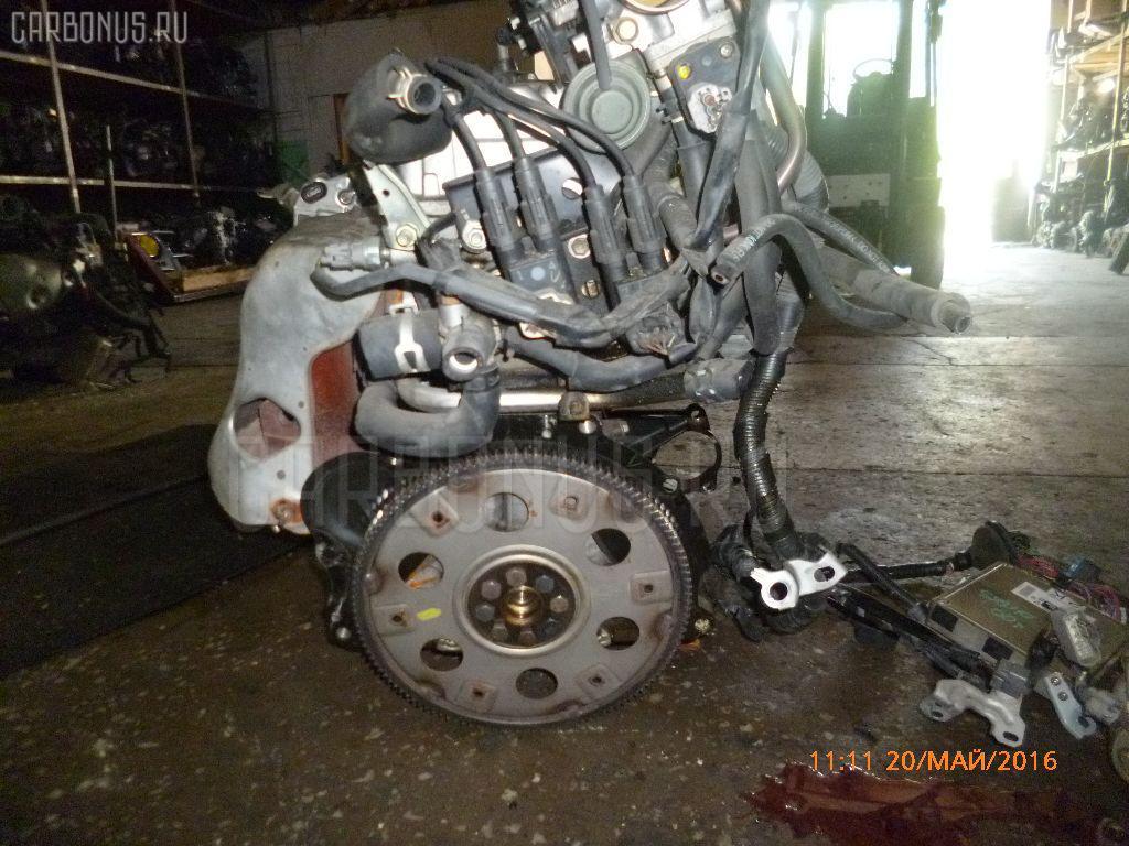 Двигатель TOYOTA NADIA SXN10 3S-FE Фото 11