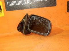 Зеркало двери боковой HONDA CR-V RD1 Фото 2